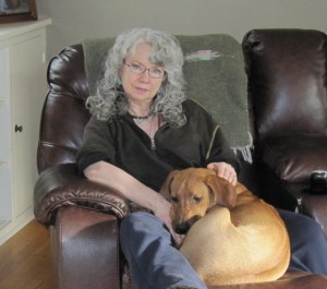 Nicoli-Hunter-Author