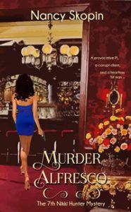Murder Alfresco