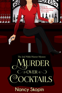 Murder Over Cocktails