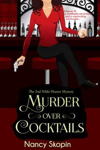 Murder Over Cocktails